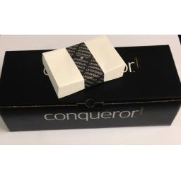 Conqueror C6 (114mm x 162mm) Envelopes