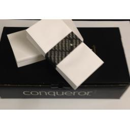 Conqueror D/L (110mm x 220mm) Envelopes