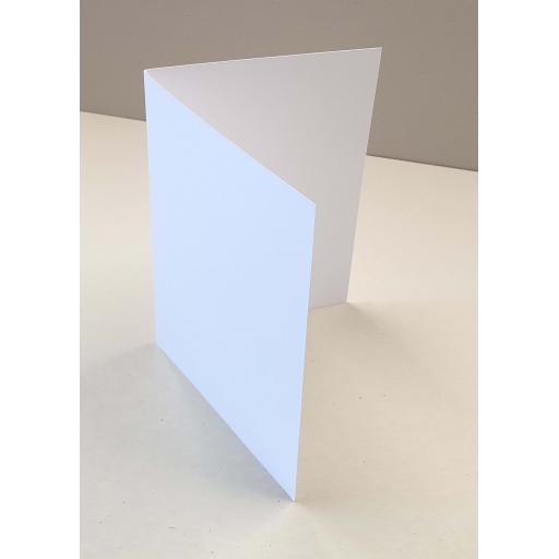 350gsm A3 Folding To A4 White Card Blanks