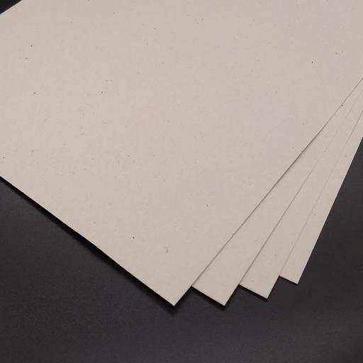 100% Recycled Cairn Eco White A4 100gsm. Off White Paper